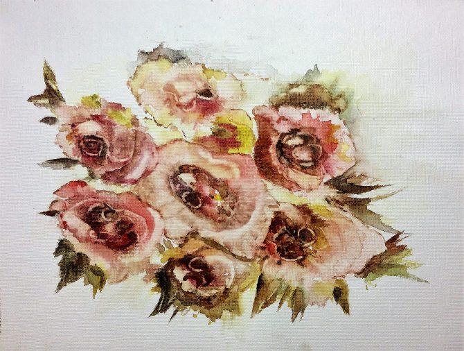 Le refuge du roselin