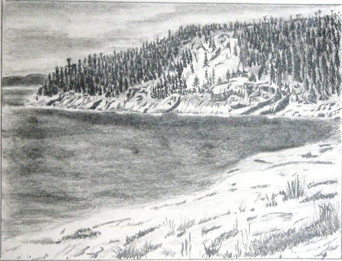 À Tadoussac