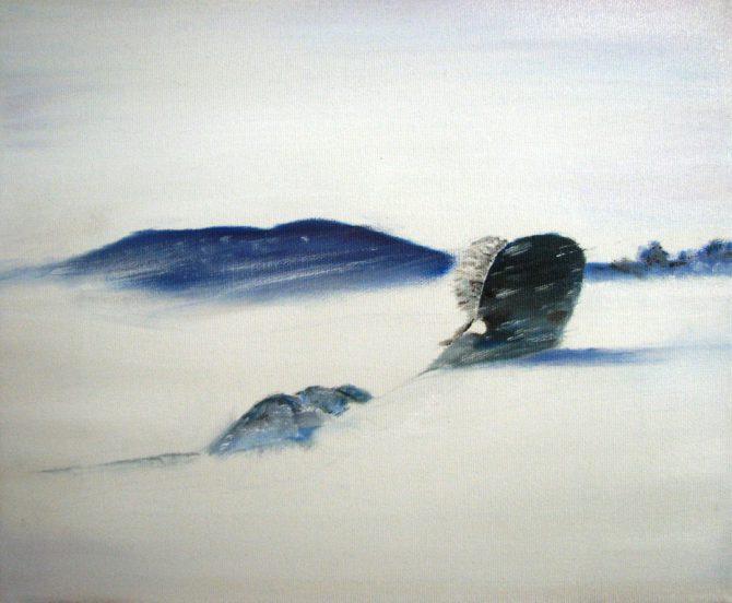 Méditation d'hiver
