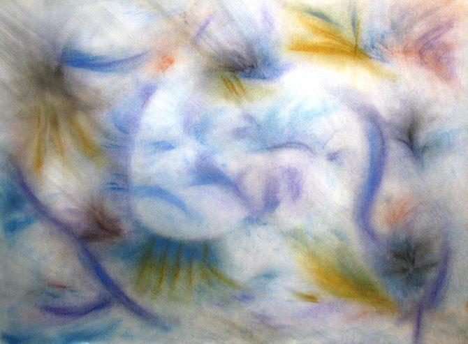 Un essai en abstraction
