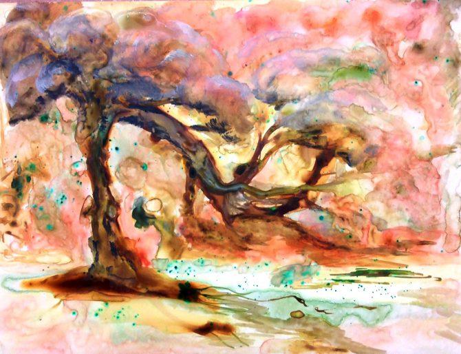 La forêt des cœurs perdus