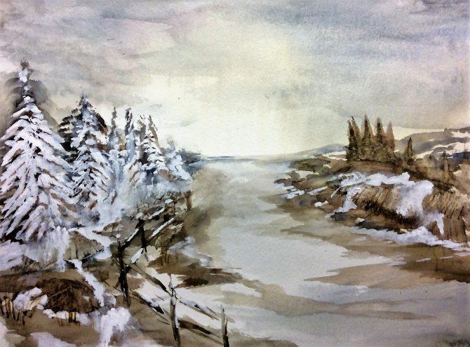 Passage du Nordet