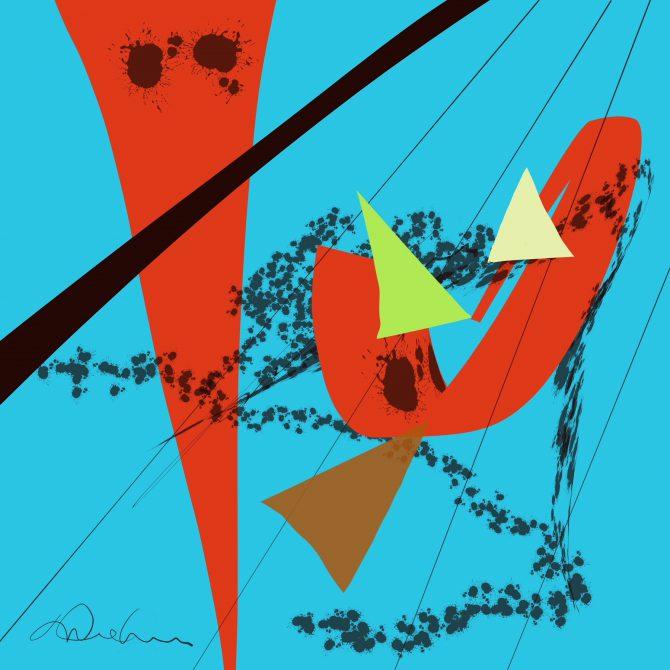 Équation triangulaire