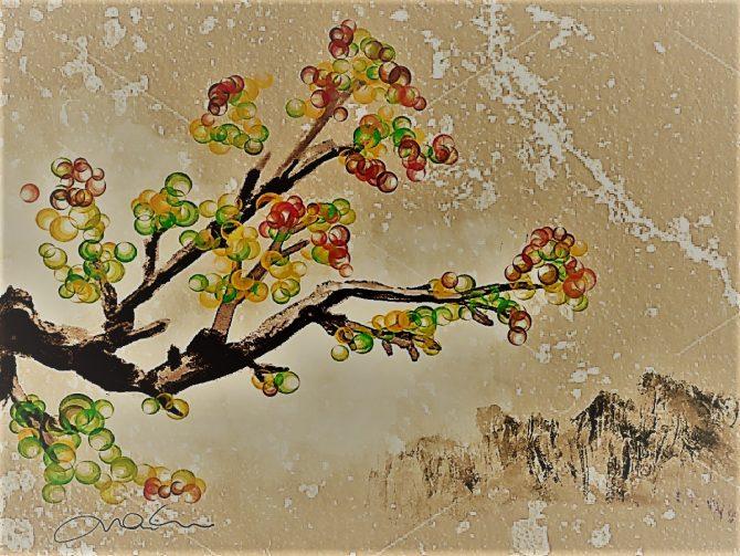 L'arbre aux mystères